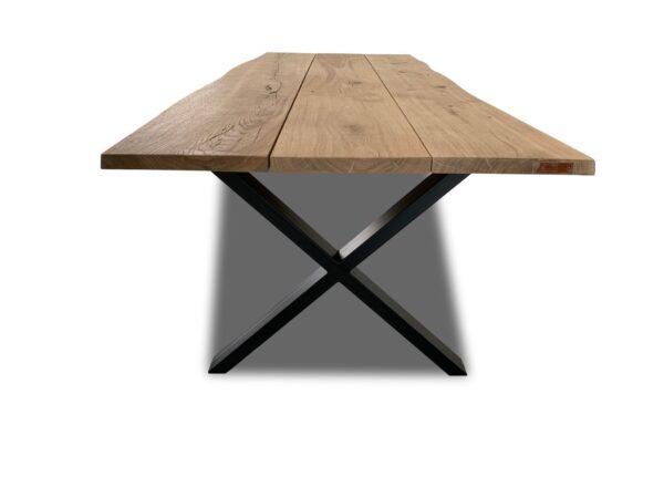 Udendørs plankebord