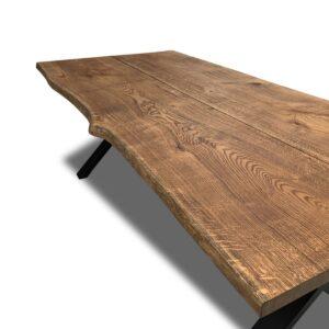 Plankebord eg 240cm langt